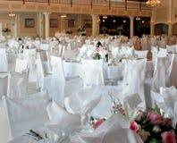 Banquete Salão 2 Fotografia de Stock