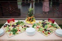 Banquete Wedding fotos de stock royalty free