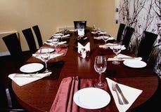 banqueting зала Стоковые Изображения