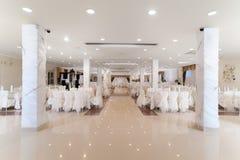 Banqueting Hall royalty free stock photos