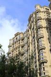 Banshanyujing квартиры Стоковое фото RF