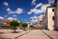 Banskà ¡ Bystrica Fotografering för Bildbyråer