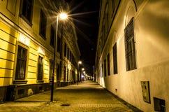 Banska Bystrica Fotos de Stock