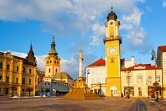 Banska Bystrica lizenzfreies stockbild