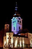 Banska Bystrica 库存图片