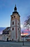 Banska Bystrica 免版税图库摄影