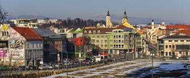 Banska Bystrica Fotografie Stock
