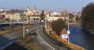 Banska Bystrica Immagini Stock