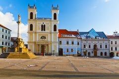 Banska Bystrica Royalty Free Stock Image