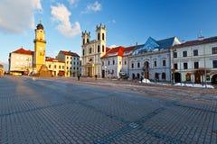 Banska Bystrica Royalty Free Stock Photo