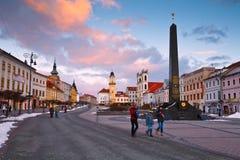 Banska Bystrica Stock Images