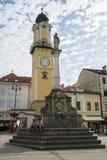 banska bystrica Slovakia Fotografia Royalty Free