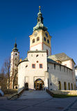 banska bystrica Slovakia Zdjęcia Stock