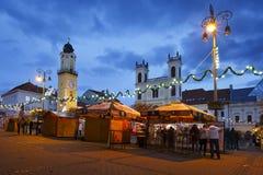 Banska Bystrica, Slovakia. Royalty Free Stock Photos