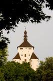 Banska Stiavnica, Eslovaquia fotos de archivo libres de regalías