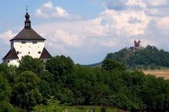 Banska Stiavnica, Slovakia Stock Image