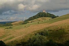 Banska Stiavnica, Slovakia Stock Photo