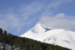 Bansko bulgaria photo libre de droits