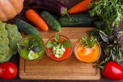Banta begreppet, sund livsstil, lågt - kaloridetoxen och diet-f royaltyfria bilder
