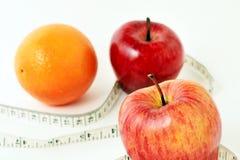 banta frukt Arkivfoton