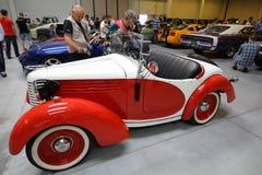 Bantam 60 the car made in 1938 Royalty Free Stock Photos