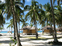 Bantayan island Royalty Free Stock Images