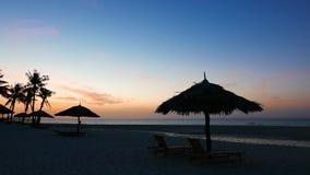Bantayan wschód słońca zbiory