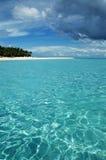 Bantayan wyspa Filipiny Zdjęcia Royalty Free