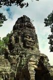 Banteay Kdei, Angkor Royaltyfri Foto