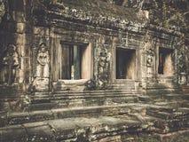Banteay kdei, Angkor,  Siem Reap, CambodiaSra Royalty Free Stock Image