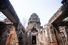 Free Banteay Kdei In Siem Reap ,Cambodia Royalty Free Stock Photos - 38535458