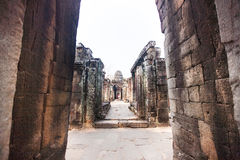 Banteay Kdei in Siem reap ,Cambodia Royalty Free Stock Images