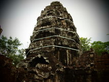 BANTEAY KDEI Temple Royalty Free Stock Photo