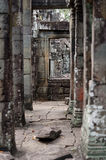 Banteay Kdei Temple, Cambodia Royalty Free Stock Image
