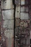 Banteay Kedi Temple in Angkor Royalty Free Stock Photos