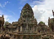 Banteay Samre Stock Photography