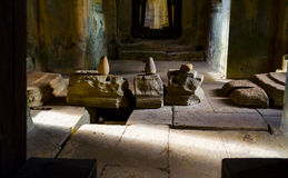 Banteay Samre Royalty Free Stock Photo