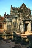Banteay Samre, Angkor, Kambodscha Lizenzfreies Stockfoto