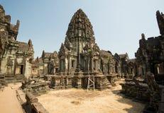 Banteay Samre Panorama Royalty Free Stock Photos