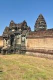 Banteay Samre Prasat σε Angkor Wat, Καμπότζη. Στοκ φωτογραφία με δικαίωμα ελεύθερης χρήσης