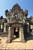 Banteay Samre Prasat στην Καμπότζη Στοκ φωτογραφία με δικαίωμα ελεύθερης χρήσης