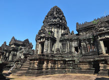 Banteay Samre Temple in Siem Reap,Cambodia Stock Photos