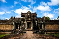 Banteay Samre Royalty Free Stock Photography