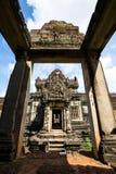 Banteay Samre Royalty Free Stock Photos