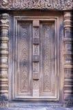 Banteay Srei- Angkor, Cambodia Royalty Free Stock Image