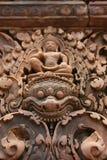 Banteay Srei ou Banteay Srey Photos libres de droits