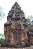 Banteay Srei Temple, Angkor Wat Royalty Free Stock Images