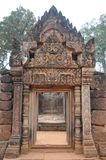 Banteay Srey Stock Photos