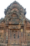 Banteay Srey Stock Photo