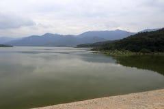 Bantou reservoir Stock Images